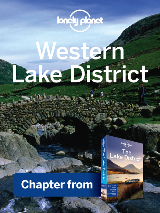 Western Lake District – Guidebook Chapter (eBook)