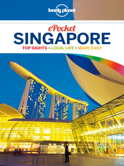 Pocket Singapore (eBook)
