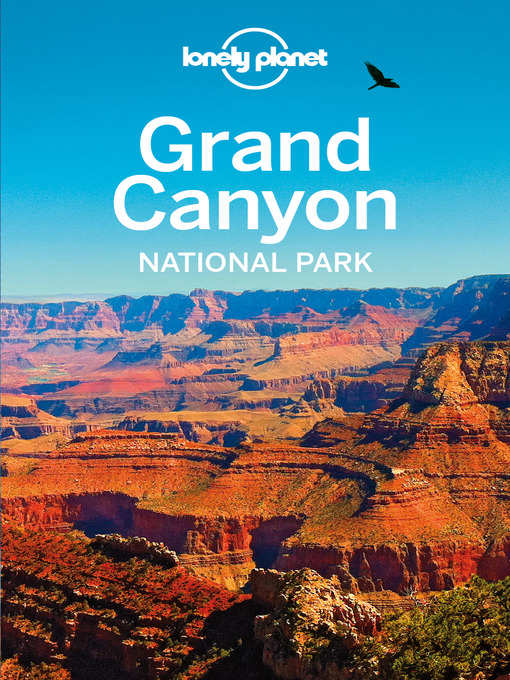 Grand Canyon National Park Travel Guide (eBook)