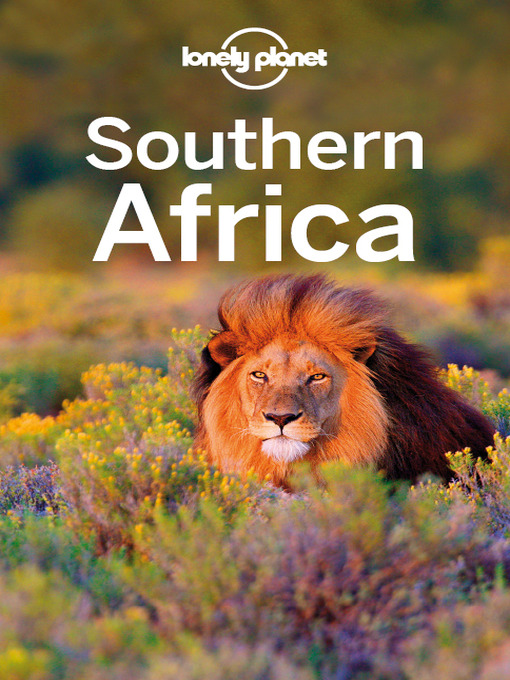 Southern Africa Travel Guide (eBook)