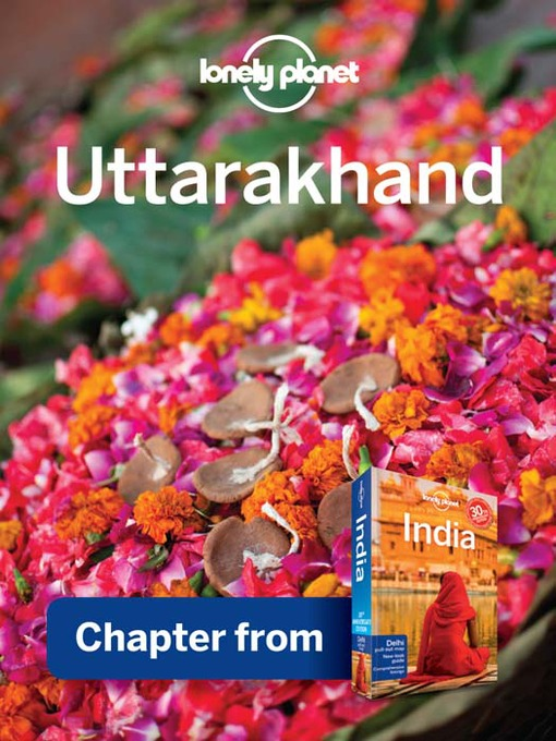 Uttarakhand (eBook): Chapter from India Travel Guide Book