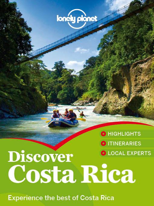 Discover Costa Rica Travel Guide - Discover (eBook)