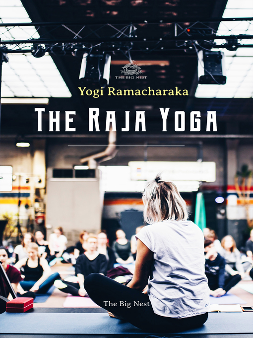 The Raja Yoga A Series of Lessons