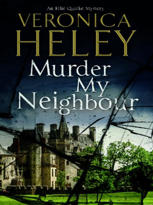 Cover image for Murder My Neighbour
