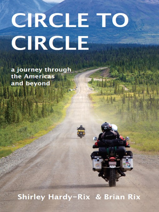 Circle to Circle (eBook): A Journey Through the Americas and Beyond