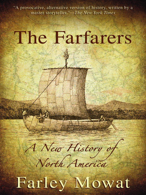 Cover image for The Farfarers