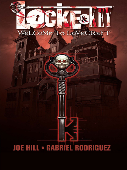 Locke & Key, Volume 1