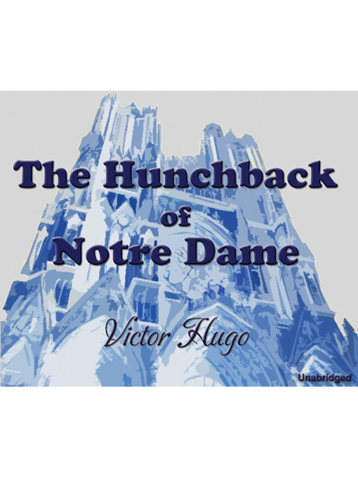 The Hunchback of Notre Dame (MP3)