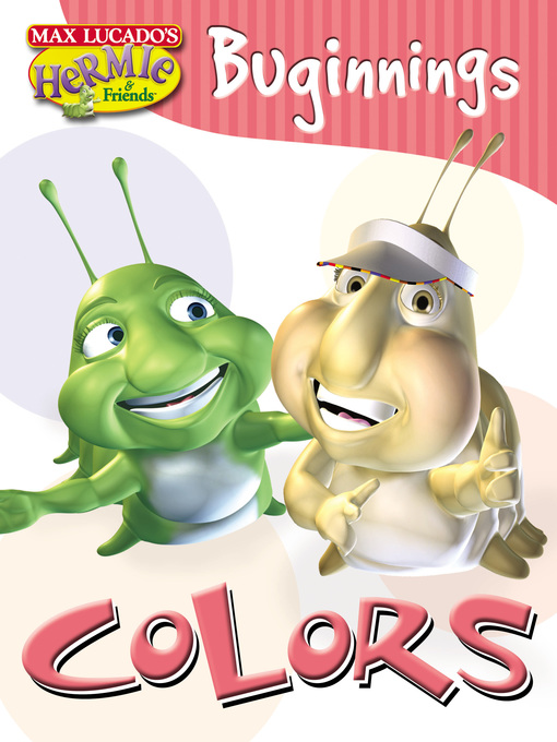 Colors - Hermie & Friends: Buginnings (eBook)