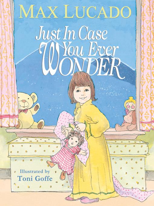 Just in Case You Ever Wonder (eBook)