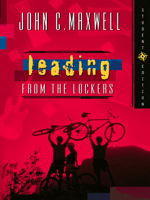 Leading from the Lockers (eBook): Guided Journal
