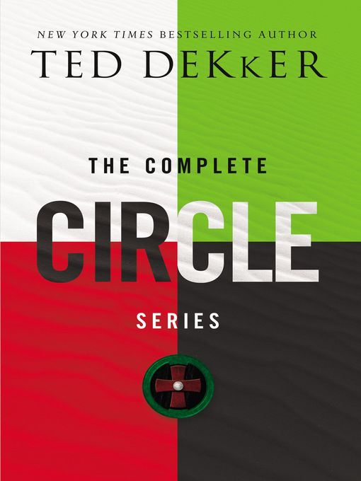 The Circle (eBook): The Complete Volumes of Black, Red, White, & Green