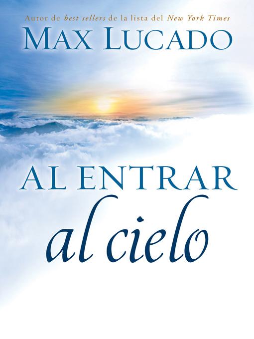 Al entrar al cielo (eBook)