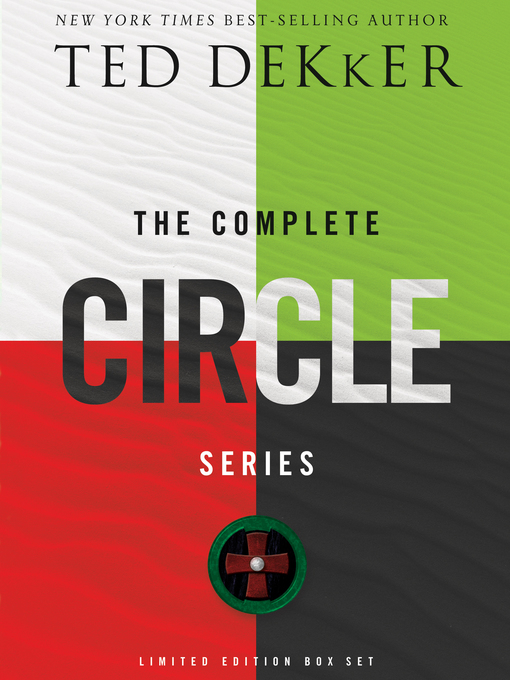 The Complete Circle Series - Books of History Chronicles: The Circle (eBook)