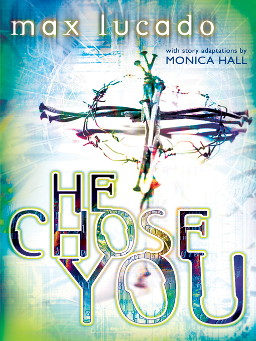 He Chose You (eBook)