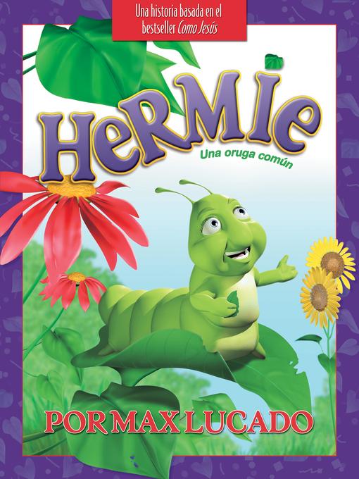 Hermie, Una oruga común - Hermie & Amigos (eBook)