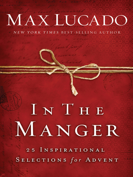 In the Manger: 25 Inspirational Selections for Advent (eBook)