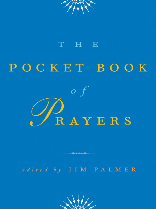 The Pocket Book of Prayers (eBook)