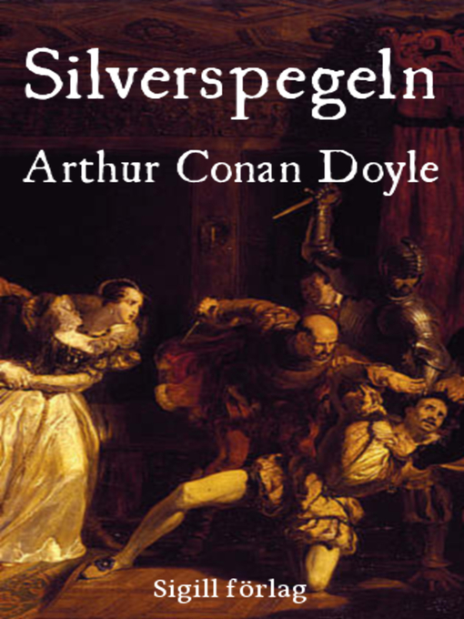 Silverspegeln (eBook)