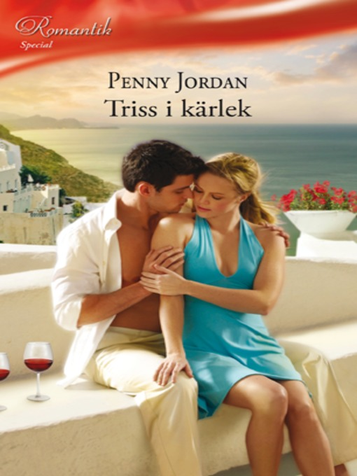 Triss i kärlek (eBook)