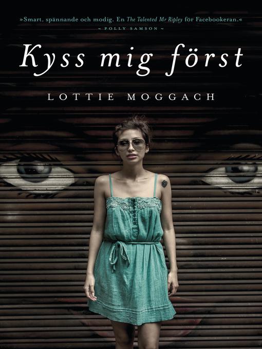 Kyss mig först (eBook)