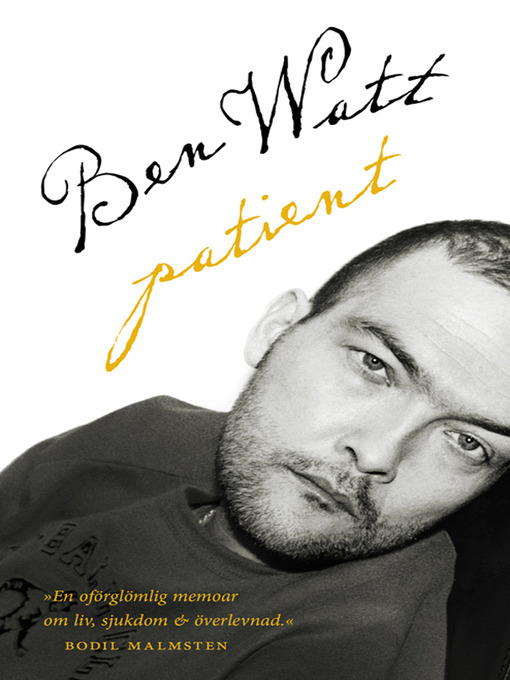 Patient (eBook)