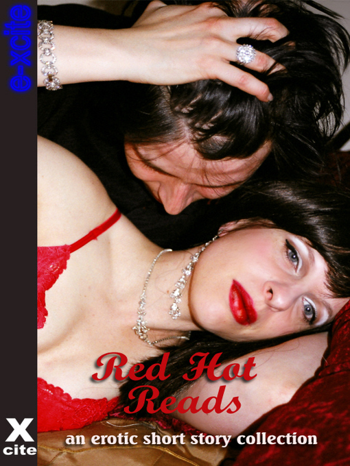 Red Hot Reads One (eBook): A collection of five erotic stories