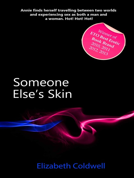 Someone Else's Skin (eBook)