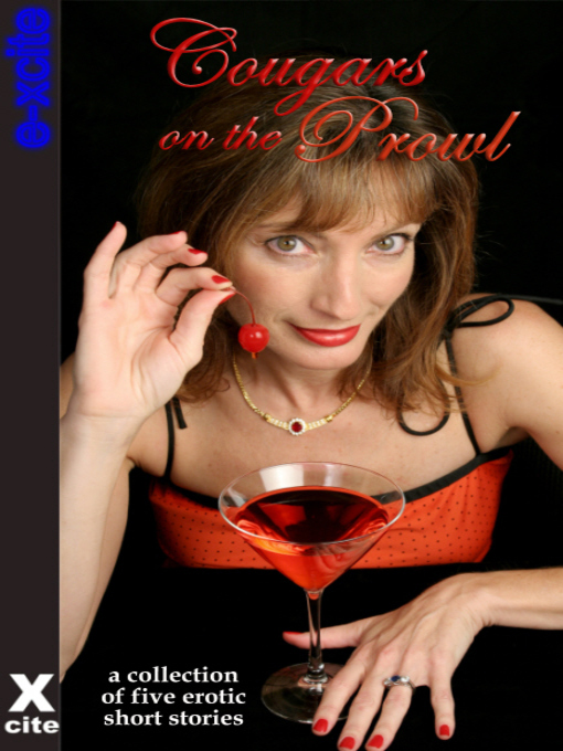Cougars on the Prowl (eBook): A collection of five erotic stories