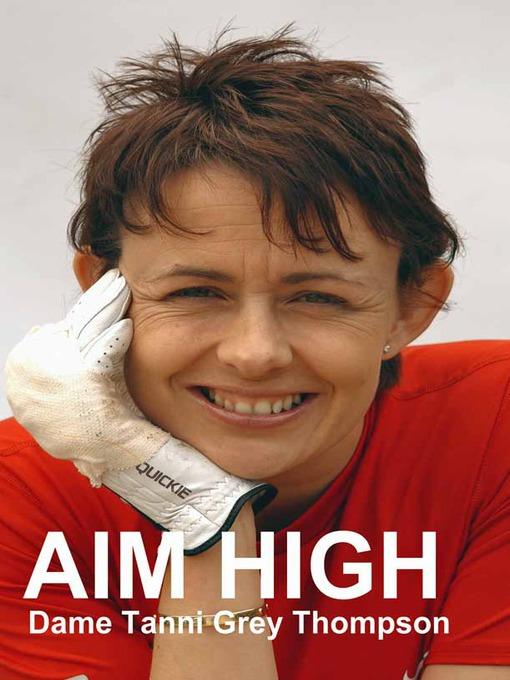 Aim High (eBook)