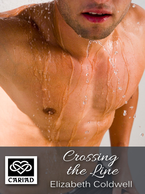 Crossing the Line: An erotic story (eBook)