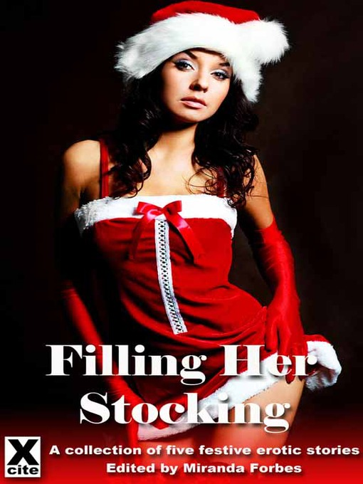 Filling Her Stockings: A collection of five festive erotic stories (eBook)