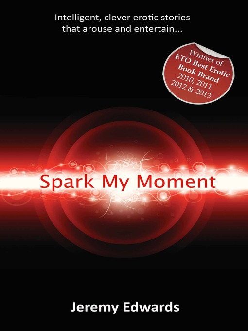 Spark My Moment (eBook)