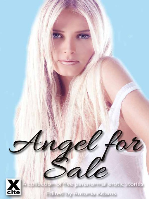 Angel for Sale (eBook)