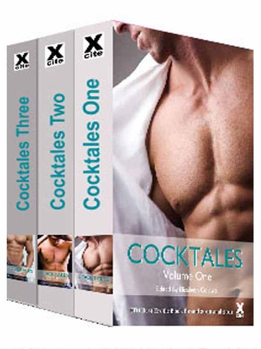 Cocktales--3 Book Bundle (eBook)