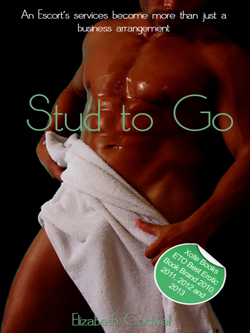 Stud to Go (eBook): An erotic gay novella