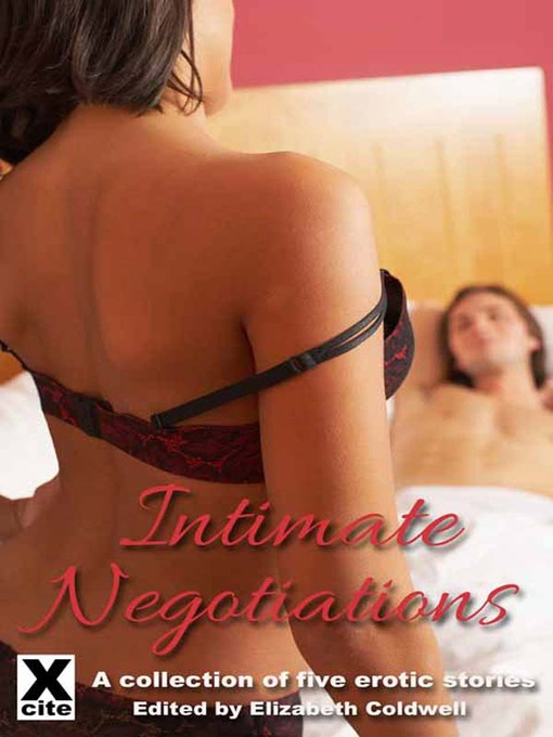 Intimate Negotiations (eBook)