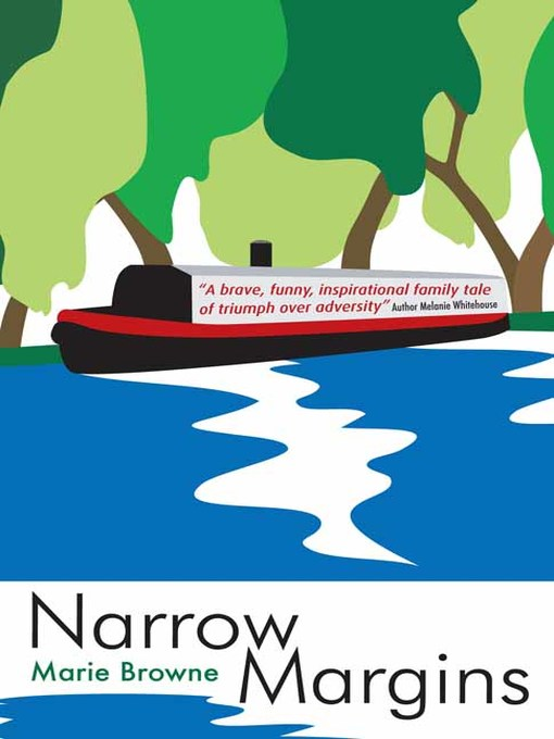 Narrow Margins (eBook)