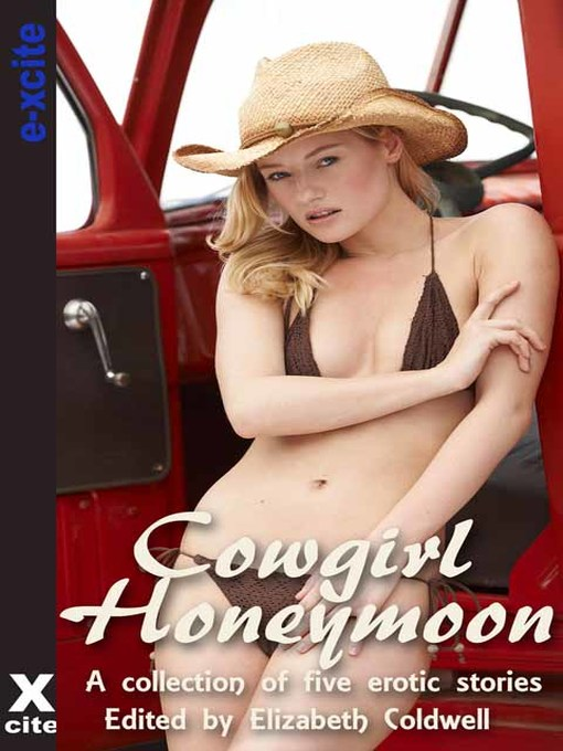 Cowgirl Honeymoon (eBook): A collection of five erotic stories