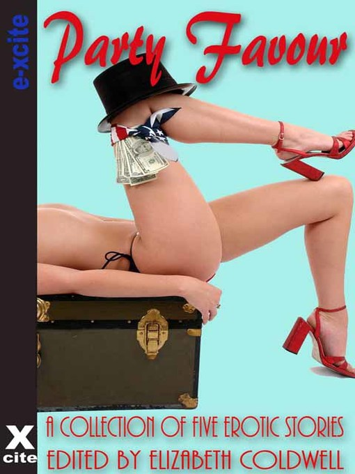 Party Favour (eBook): A collection of five erotic stories