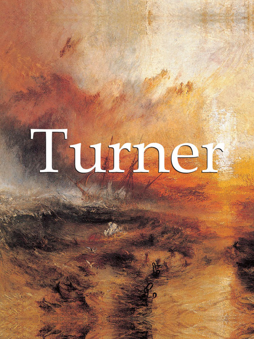 Cover image for Turner