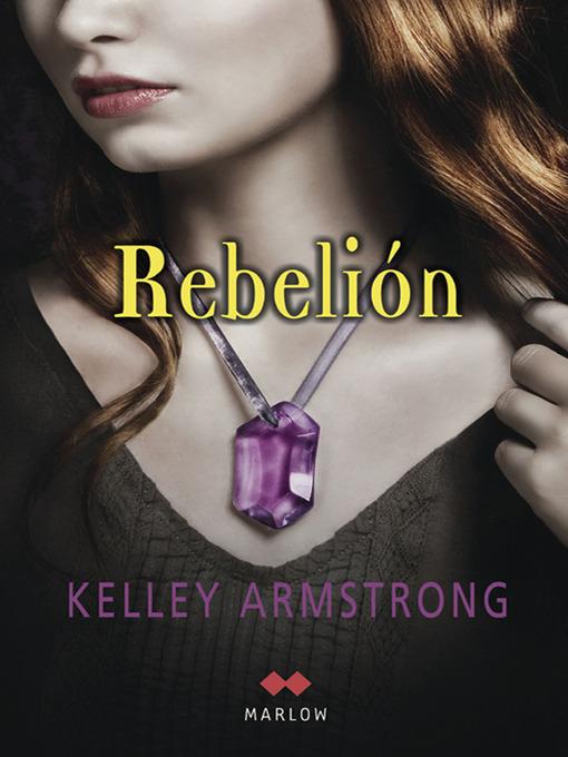 Rebelión: Los poderes oscuros III (eBook)