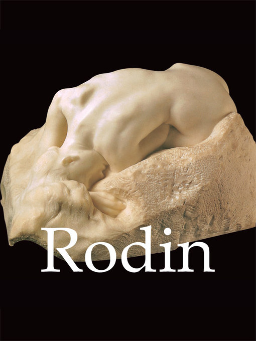Cover image for Rodin
