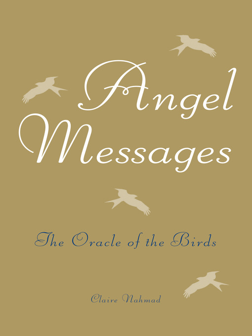 Angel Messages (eBook): The Oracle of the Birds