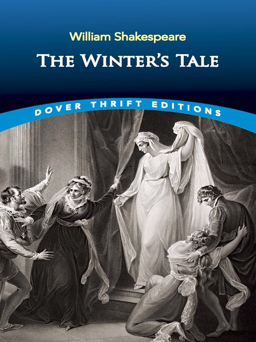 The Winter's Tale (eBook)