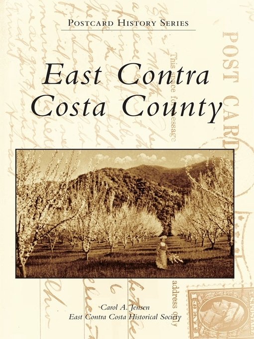 East Contra Costa County (eBook)