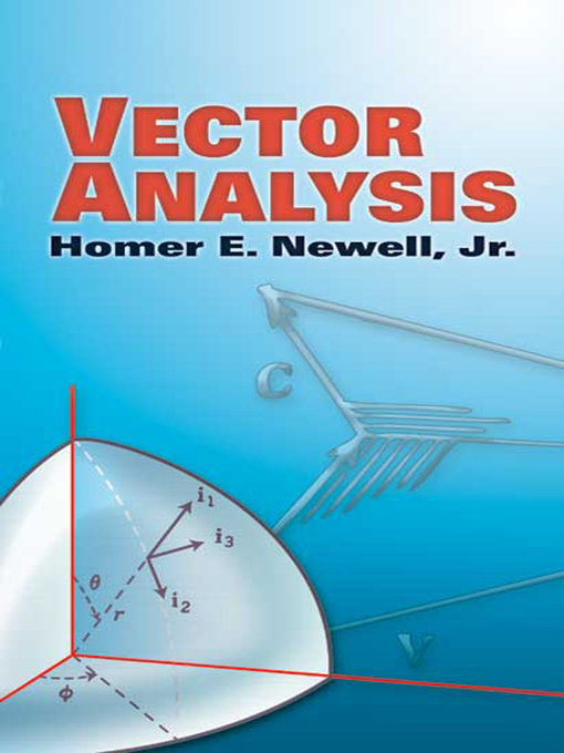 Vector Analysis - Dover Books on Mathematics (eBook)