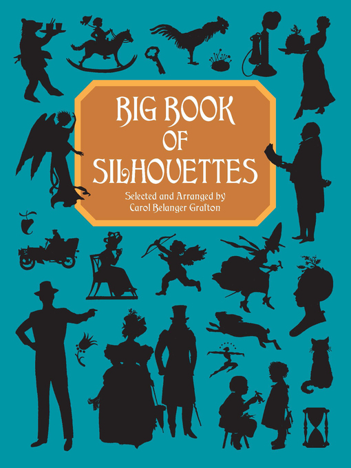 Big Book of Silhouettes (eBook)
