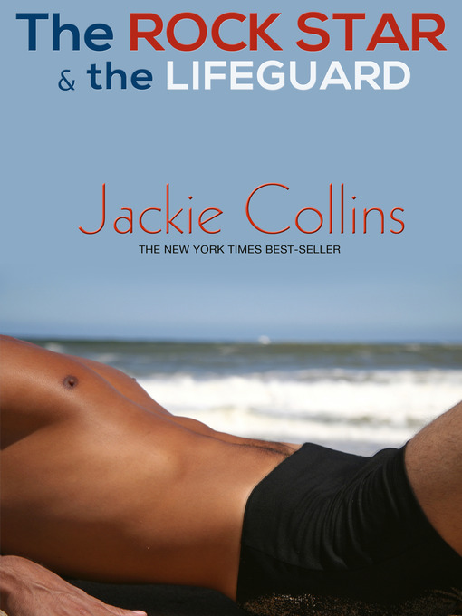 The Rock Star and The Lifeguard (eBook)