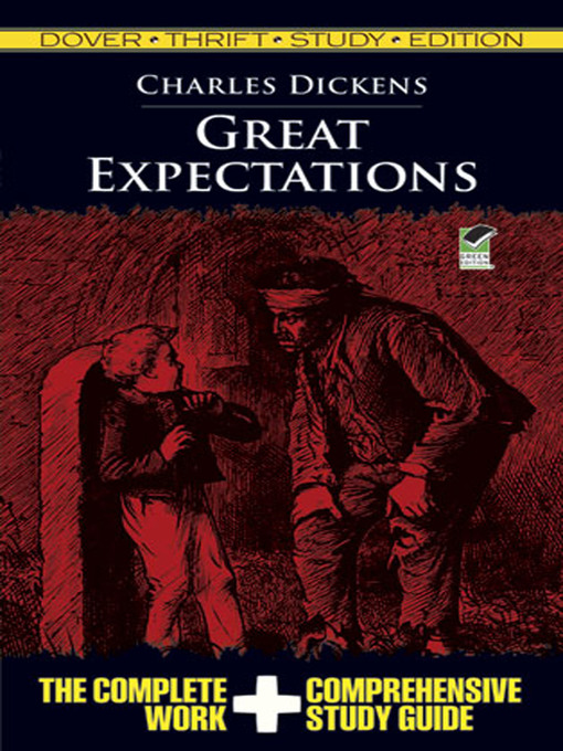 Great Expectations (eBook): Thrift Study Edition